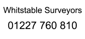 Whitstable Surveyors - Property and Building Surveyors.